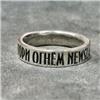 Скандальный красноярский ювелир посвятил кольцо редакции Newslab.ru