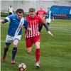 ВКрасноярске прошли очередные футбольные матчи «Лиги чемпионов бизнеса»