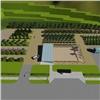 Уразвязки на2-й Брянской появится садовый центр