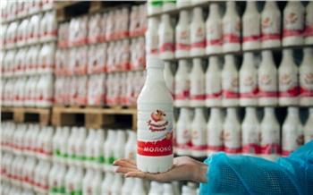 Как это сделано: молочные продукты от«Алтайской Буренки»