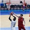 Красноярские бизнесмены вновь сразились вбаскетбол