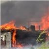 Выросло число жертв бушевавших вКрасноярском крае пожаров