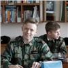 Красноярские кадеты примут участие вавтопробеге вчесть Победы