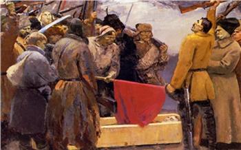 Мечтатели и мятежники: за что воевали сибирские партизаны