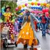 Объявлена программа карнавала и«детского дня» вКрасноярске