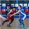 «Уважаем любого соперника»: красноярские бизнесмены сразились вбаскетбол