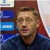 Андрей Тихонов отказался тренировать красноярских футболистов