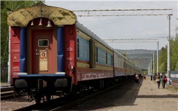 «10 лет сквозь горы и тайгу»: как устроен красноярский Поезд здоровья