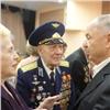 Хазрет Совмен подарил 75млн рублей красноярским ветеранам