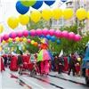 От«Африки» до«Океании»: красноярцев позвали надетский карнавал