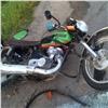 Встолкновении «Нивы» идвух мотоциклов погиб подросток