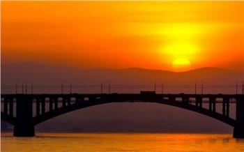 Скандалы недели: Красноярск без моста