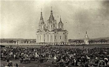 Храмы, которые мыпотеряли