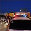 Нажарких выходных вКрасноярске поймали 90пьяных водителей (видео)