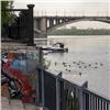 Реконструкцию набережной отложили наиюль (видео)