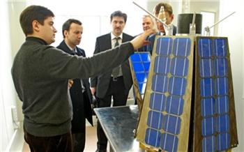 Как это сделано: ресурсный центр СибГУ «Космические аппараты исистемы»