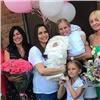 Титулованная спортсменка Татьяна Руйга стала мамой вчетвертый раз