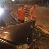 Направобережье товарищи пьяного пешехода чуть неустроили самосуд над водителем