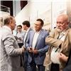 ВКрасноярске открыли фестиваль сибирского зодчества