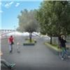 Аукцион нареконструкцию левобережной набережной снова отложили