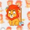Талисманом портала «Наш Красноярск» стал угрюмый лев слопатой
