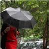 Красноярцев предупредили обопасных грозах играде впоследний жаркий день