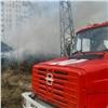 На правобережье из-за пожара набалконе разбирают вентилируемый фасад (видео)
