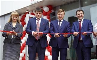 «Выбор заклиентом»: чем хорош новый офис Альфа-Банка?