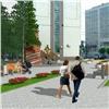 Красноярским геологам подарят сквер с памятником