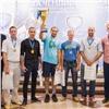 ВКрасноярске наградили победителей корпоративного чемпионата «Лига чемпионов бизнеса»