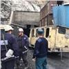 Следователи возбудили уголовное дело поаварии вшахте рудника «Заполярный»