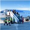 Красноярский аэропорт побил рекорд поколичеству пассажиров