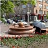 Дождь ипрохлада задержатся вКрасноярске еще наодни выходные