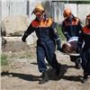 Больше четырех часов спасатели искали влесу 86-летнюю собирательницу грибов