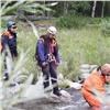 Спасатели рассказали опоисках пропавших насплаве туристов изОмска (видео)