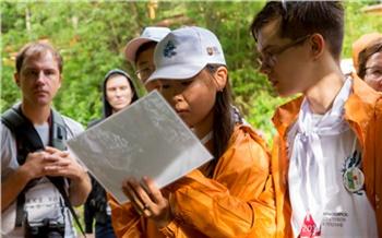 «Робинзоны изСибири»: как школьников учили природу беречь