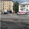 Полицейские ищут сбившую ребенка напереходе автоледи