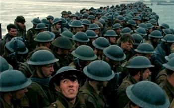 Бойцы в«котле», опасная страсть идом скошмарами: кино навыходных