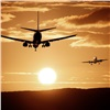 Еще одна авиакомпания полетит изКрасноярска вСанкт-Петербург