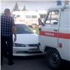 Непропускавшая скорые вбольницу под Красноярском автоледи отделается штрафом (видео)