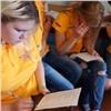 Особенным подросткам Красноярска помогают определиться свыбором профессии