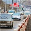 Автомобилист скрылся сместа ДТП: красноярцы осуждают (видео)