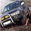 Туристы утопили вКрасноярском водохранилище дорогой автомобиль (видео)