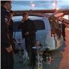Суд наказал кальянщика скрасноярской набережной