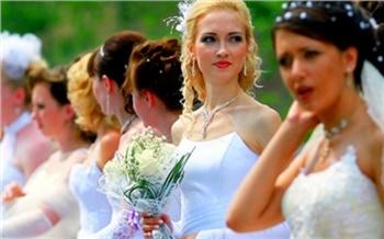 «Для них выпросто жирные курочки»: как обманывают молодоженов вКрасноярске?