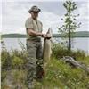 Владимир Путин рыбачит вСибири