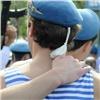 ВХакасии снова поймали «ряженого» десантника