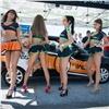 Любителей громких машин позвали на сибирский финал dB Drag Racing