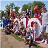 Посол Зимней универсиады-2019 Александр Семин встретился с юными хоккеистами
