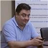 Красноярская общественная палата неоправдала ожиданий одного изчленов
